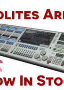 Avolites Arena – The only choice for Avion TSL